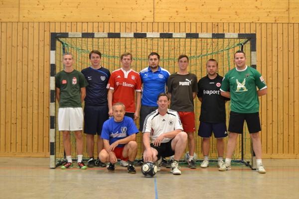 Altherrenfussball